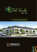 Brochure Villa Camélias Primalys